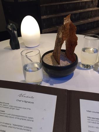 Restaurant Vinkeles: Vinkeles