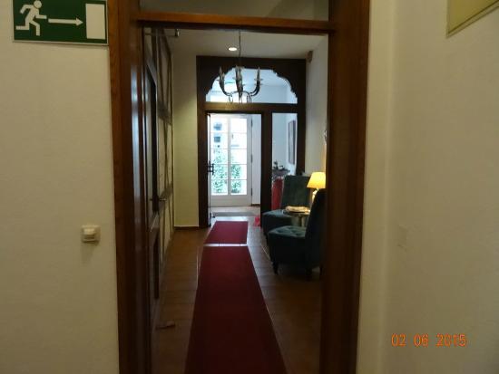 Hof Ehrenfels Hotel Bewertung