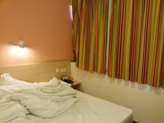 7 days inn guangzhou beijing road 23 3 2 prices motel rh tripadvisor com