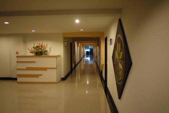Buraya Barong Guest House
