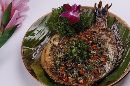 Guyi Yunnan Minzu Restaurant