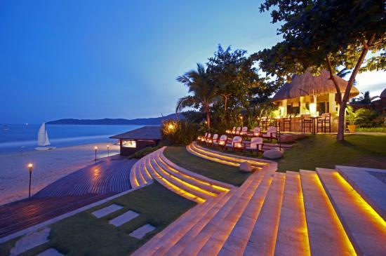 SEA & SAND BAR (Sheraton Sanya Resort)