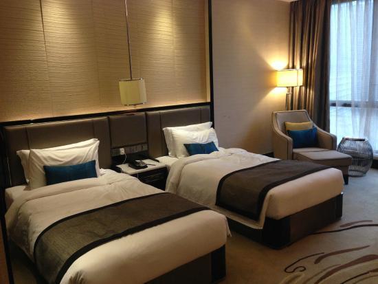 The Regency Hotel Kuala Lumpur: 房间