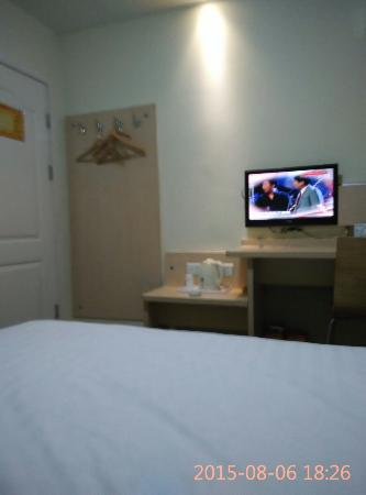 7 Days Inn Taiyuan Binhe East Road