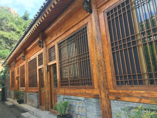 Yunfeng Treehouse