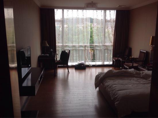 Yundu Business Hotel