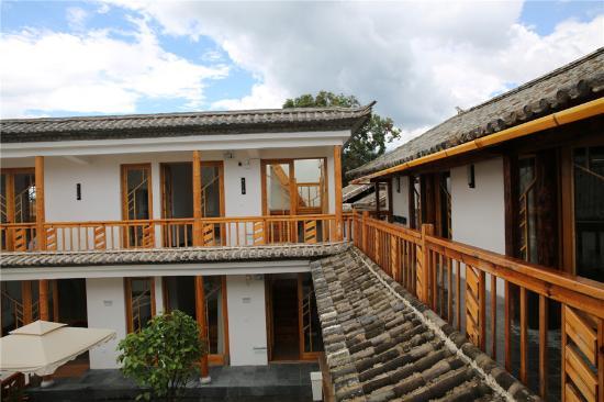 Qinde Inn Dali Fanchen Shaxi