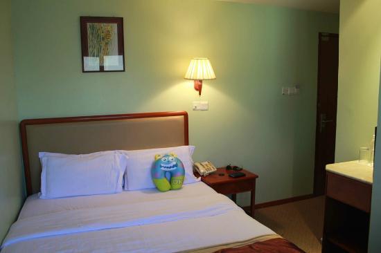 Winner Hotel: 高級房
