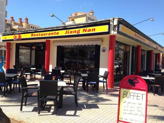 Chinese Restaurant In Cala Millor