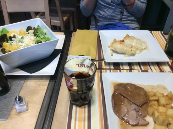 "Alulife Cafe: ""随机生成""的一桌菜"