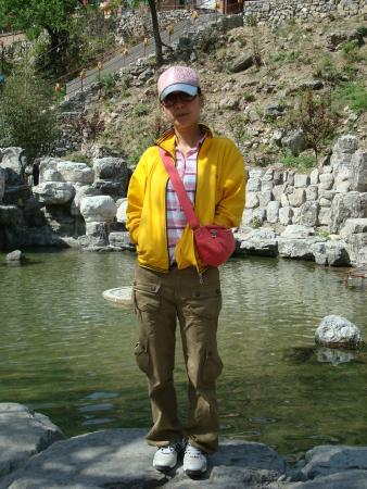 Shidu Nature Park: 是我是我