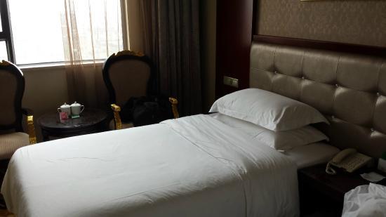 Junlal Hotel: 2