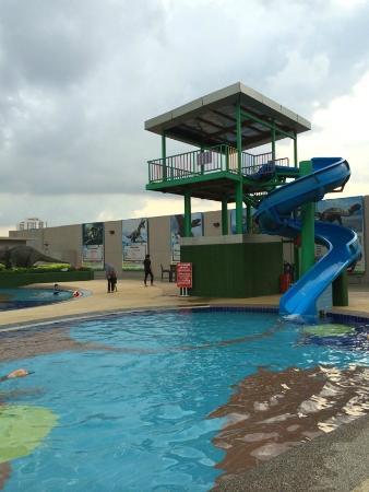 Ksl Hotel Resort Dinosaur Alive Water Theme Park