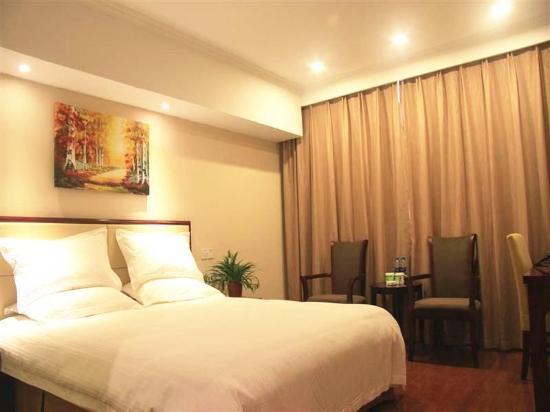 GreenTree Inn Hefei Changfeng Road Yuanyi Meibang International Express Hotel