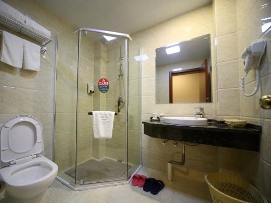 Lishui County, จีน: 卫生间