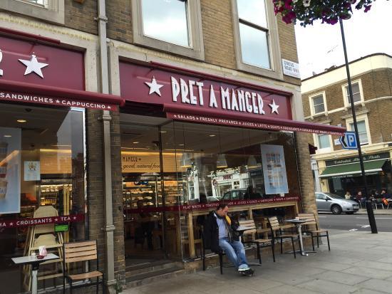 Dog Friendly Restaurants Nottingham City Centre