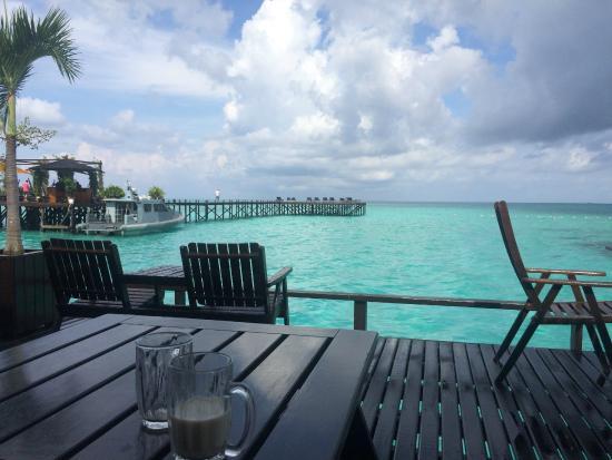 Security picture of sipadan kapalai dive resort pulau - Sipadan dive resort ...