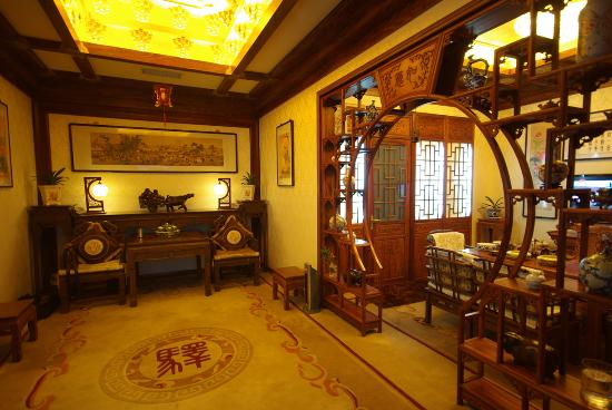 show user reviews dejuyuan folk style guesthouse pingyao county shanxi
