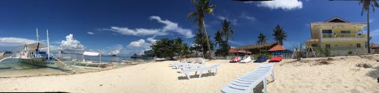 Photo of Blue Water Resort (Malapascua Beach Resort)