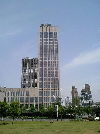 Wanda Plaza (Hefei Baohe)