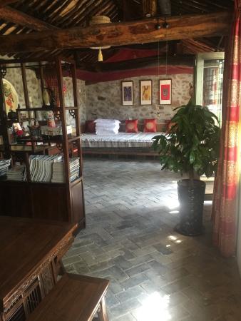Jinshanling Tangxiang Hostel