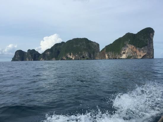 photo3.jpg - Picture of Ko Phi Phi Le, Ko Phi Phi Don - TripAdvisor