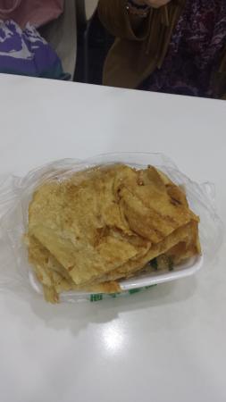 洪泽湖小鱼锅贴(新街口店)