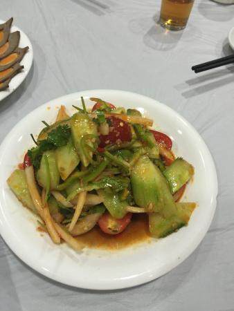 XinJiang Cun FanZhuang