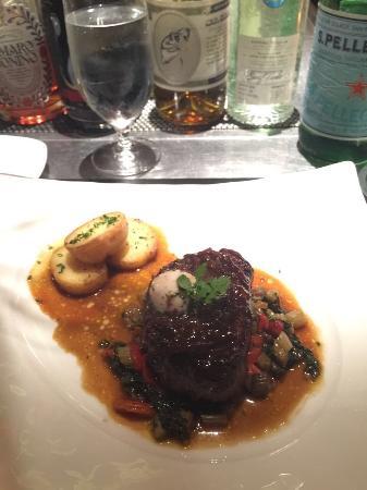 Restaurant Gary Danko: 味道不错,性价比很高。