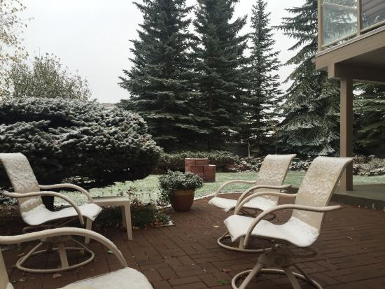 B & B on Signal Hill: Best B&B in Calgary