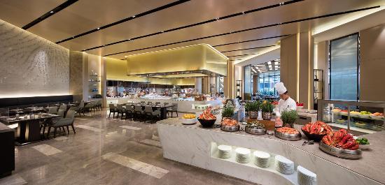 The Shenzhen Kitchen (JW Marriott Hotel Shenzhen Bao'an)