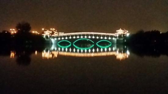 Yunlong Lake : 云龙湖