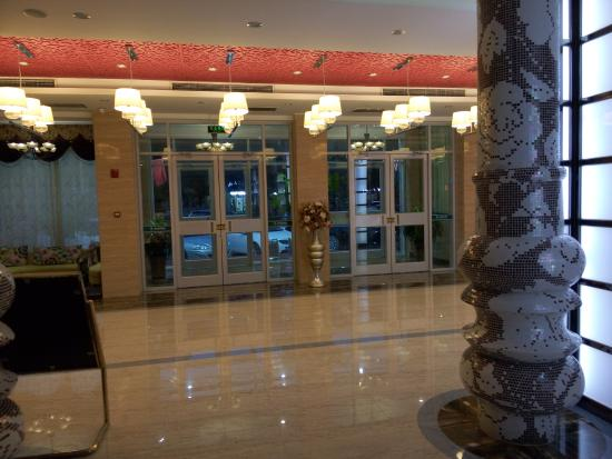 GreenTree Inn Shangqiu Changjiang East Road
