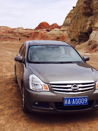 Xinjiang Private One-day Tour Guide-Ablajan Jilil