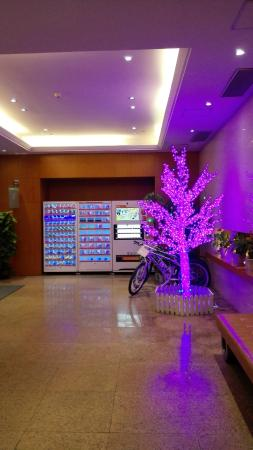 Photo of Quanji Hotel Guangzhou Zhujiang New City