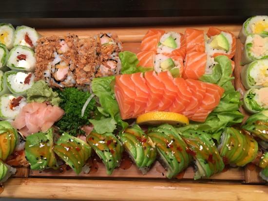so sushi angers restaurant avis num ro de t l phone photos tripadvisor. Black Bedroom Furniture Sets. Home Design Ideas