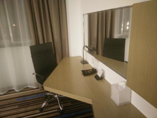 Holiday Inn Nantong Jinqiao