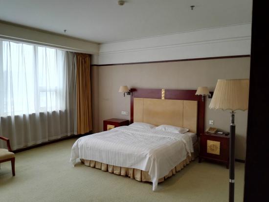 Wuzhou Garden Hotel