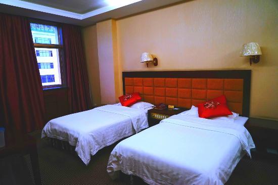 Photo of Kanghui Hotel Jiayuguan Wuyi South Road