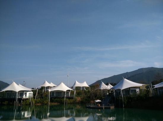 Campsort Xilong Chagu Resort