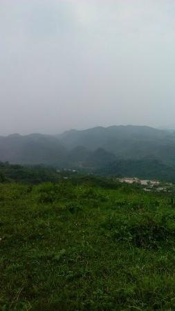 Huayuan County, China: 欢迎您