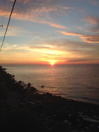Xingcheng Seaside: 日出