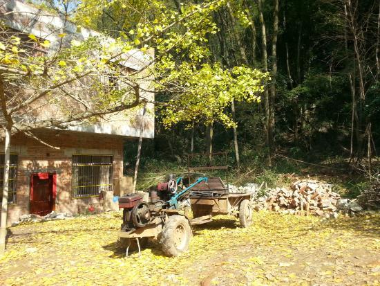 Lingchuan County, China: 2