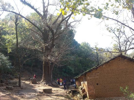 Lingchuan County, China: 3