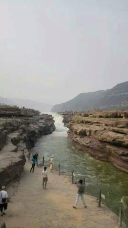 Ji County, Cina: 平静的一面