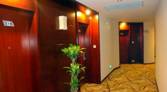 Photo of Jingyuan Hotel Guangzhou Changxing