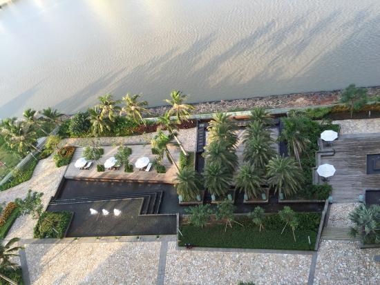 Howard Johnson New Port Resort Haikou Image