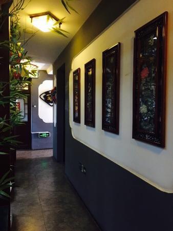 Xiao Yuan Alley Courtyard Hotel: photo4.jpg