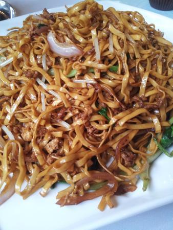 FengShou Ri (GuangDa)