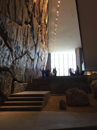 Helan County, China: 贺兰山脚下的韩美林艺术馆